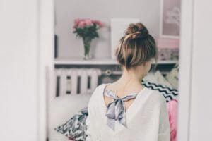 hair style girl