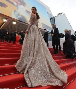 beautiful long gowns ideas