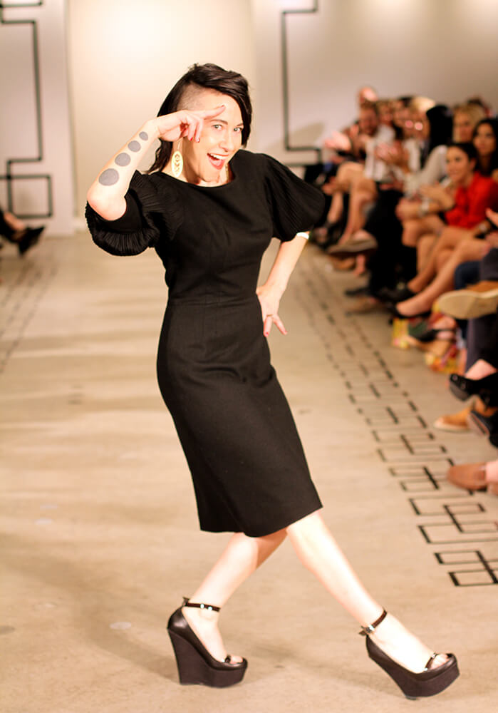 project runway season 11 winner michelle lesniak