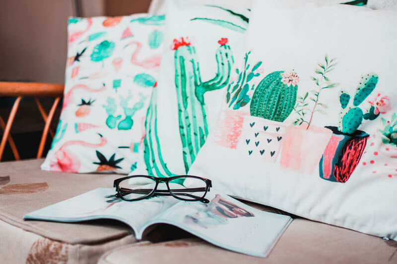 Cushion covers design ideas and patterns