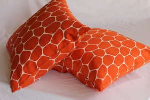 Geometric Cushion covers design idea and patterns