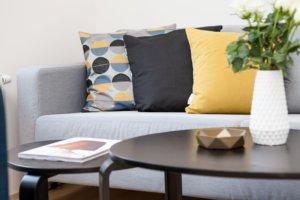 Plain Cushion covers design idea and patterns