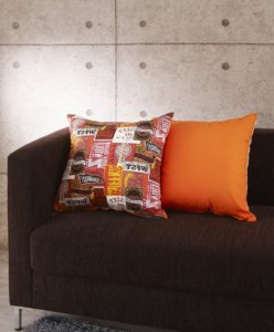 Quirky Cushion covers design idea and patterns