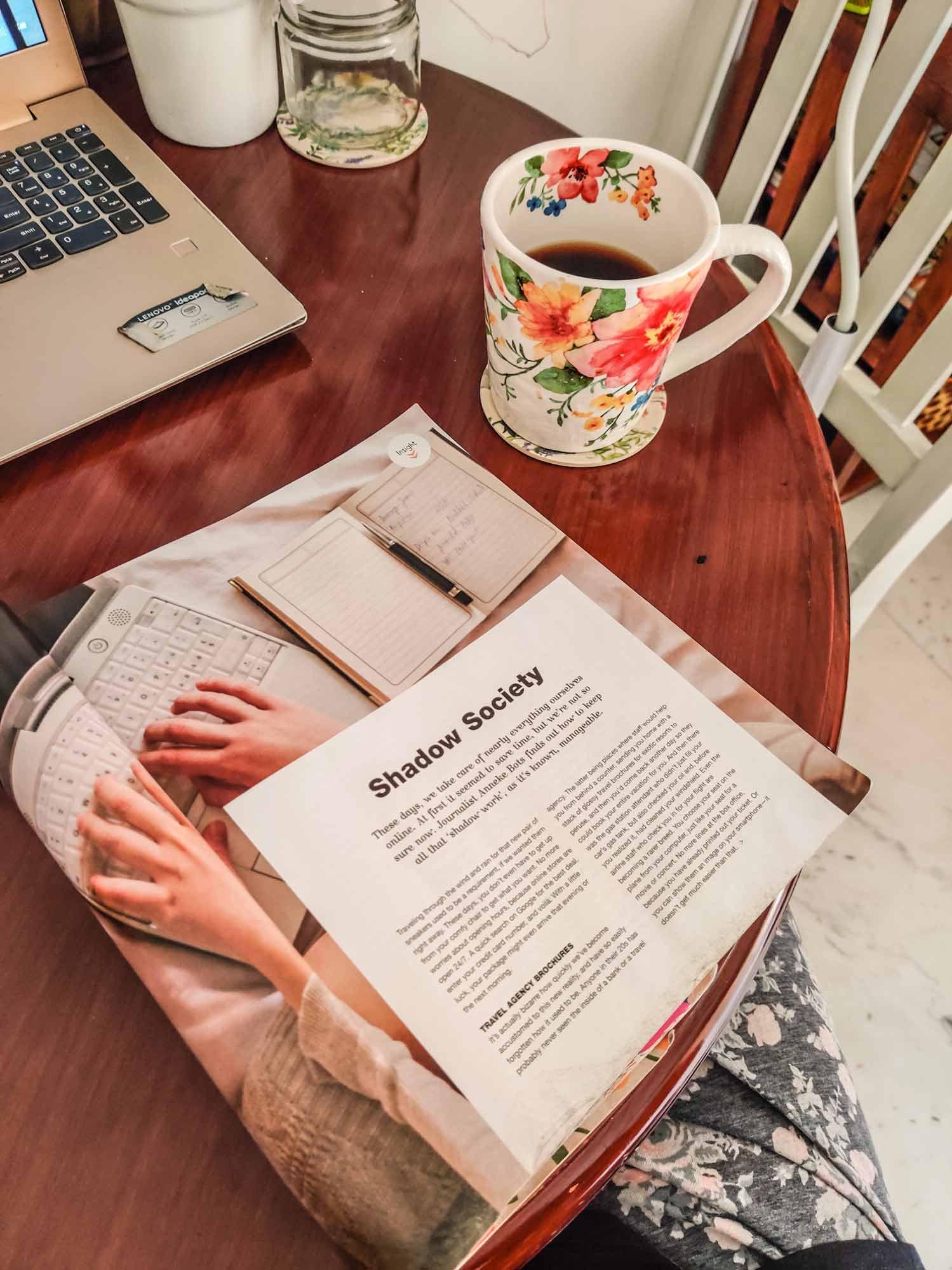 flow magazine lostilista review