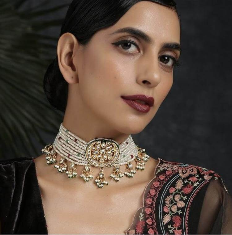 ethnic designer jewellery