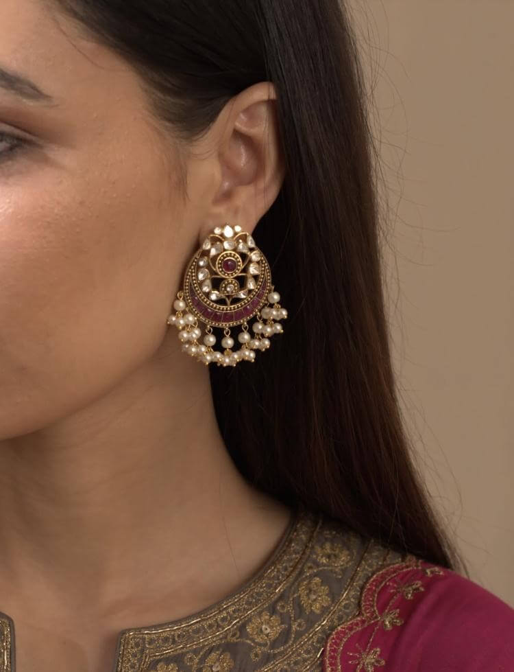 ethnic jewellery